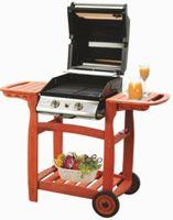 Ferraboli - Marte Barbecue