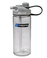 Multi Drink Bottle 0,6 L Trasparency