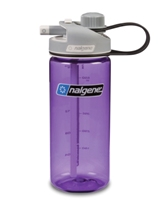 NALGENE - Multi Drink Bottle 0.6 L Purple