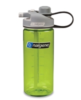 NALGENE - Multi Drink Bottle 0.6 L Green