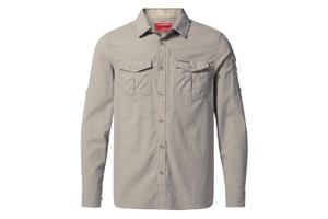 Craghoppers - NL Adv Shirt Parchmant Man