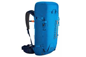 Ortovox - Peak Light 32 Safety Blue