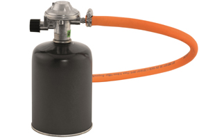 Outwell - Trinidad Gas Regulator I