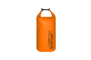 RELAGS - Packsack 500D Orange 20lt