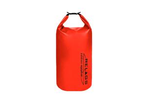 RELAGS - Packsack 500D Red 35lt