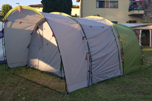 Easy Camp -