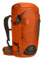Ortovox - Peak 35 Crazy Orange