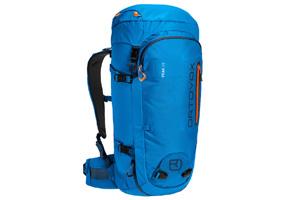 Ortovox - Peak 45 Safety Blue