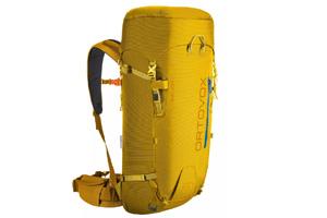 Ortovox - Peak Light 32 Yellow Corn