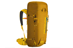 Ortovox - Peak Light 40 Yellow Stone