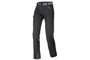 Ferrino - Pehoe Pants Woman Black