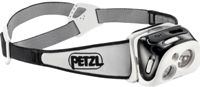 Petzl - Reactik Black