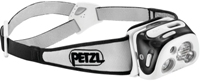 Petzl - Reactik + Black