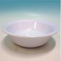 Pesci - Soup Plate White