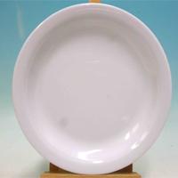 Pesci - Dinner Plate White