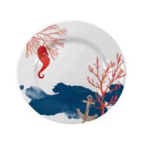 Pesci - Piatto Piano Corallo
