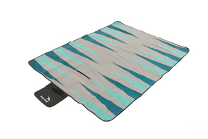 Easy Camp - Backgammon Picnic Rug