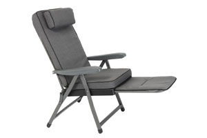 Rodeschini - Paradiso Deckchair Cart