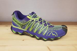 La Sportiva - Quantum Purple 42