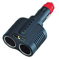 Reimo - 12V Socket Splitter