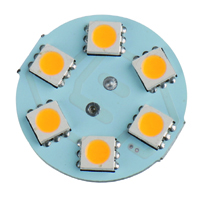 Reimo - Light bulb 6 Led 1,5W