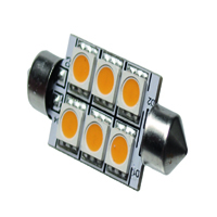 Reimo - Lampadina Led Feston SV8,5 6 Led