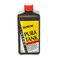 Reimo - Pura Tank 500 ml without chlorine