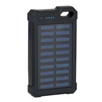 Reimo - Solar Powerbank