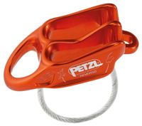 Petzl - Reverso Red