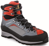 S.C.A.R.P.A. - R-Evolution Trek GTX Shark Rust