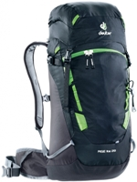 Deuter - Rise Lite 28 Black Graphite