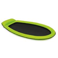 Rodeschini - Floating hammock Green