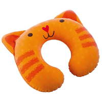 Rodeschini - Travel baby pillow Cat