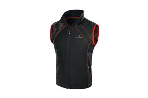 Ferrino - Rubondo Vest Unisex Black
