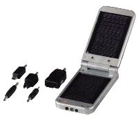 Scoprega - Caricabatteria Solare Antares