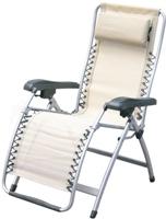Ferrino - Comfort Beige Deck