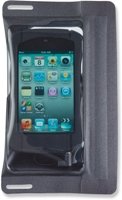 Seal Line - iSeries iPhone-iPod Case Black