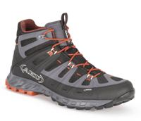 - Selvatica Gtx Mid Black Red