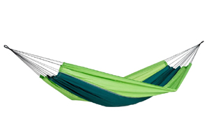 Amazonas - Silk Traveller Forest Green