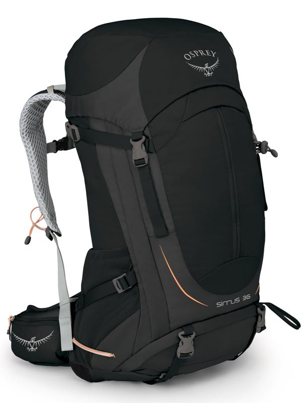 Osprey - Sirrus 36 Black
