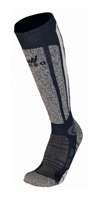 Tecso - Ski Wool Socks Blu
