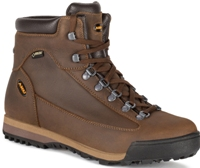 Aku - Slope LTR GTX Marrone Scuro