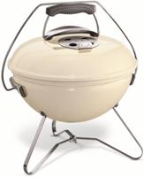 Weber - Smokey Joe Premium 37 cm White