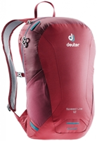Deuter - Speed Lite 12 Cranberry Maron