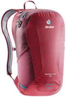 Deuter - Speed Lite 16 Cranberry Maron