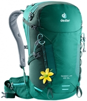 Deuter - Speed Lite 22 SL Alpinegreen Forest