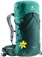 Deuter - Speed Lite 24 SL Forest Alpinegreen