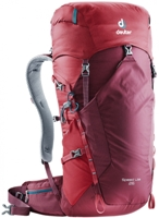Deuter - Speed Lite 26 Maron Cranberry