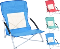 Ki - Folding beach chair