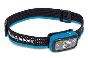 Black Diamond - Spot 350 Azul